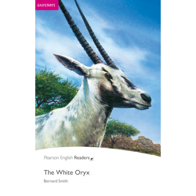 Easystart. The White Oryx Book and CD Pack - Bernard Smith