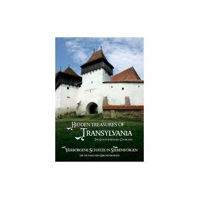 Hidden treasures of Transylvania: The saxon fortified churches