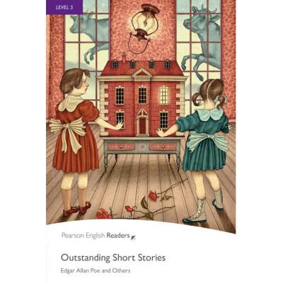 Level 5: Outstanding Short Stories - Edgar Allan Poe