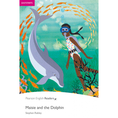Maisie and the Dolphin - Stephen Rabley