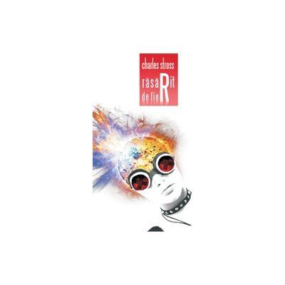 Rasarit de fier - Charles Stross