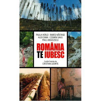 Romania, te iubesc! - Alex Dima