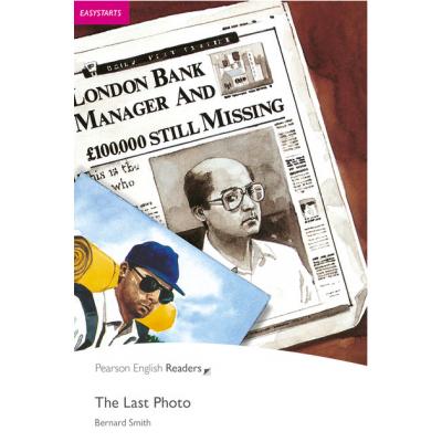 The Last Photo - Bernard Smith