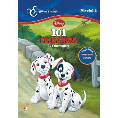 101 Dalmatieni - Disney English, nivelul 2