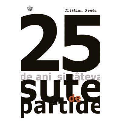25 de ani de democratie si cateva sute de partide. Colectia zoon politikon - Cristian Preda