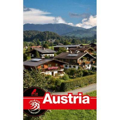 Ghid turistic Austria - Dana Ciolca