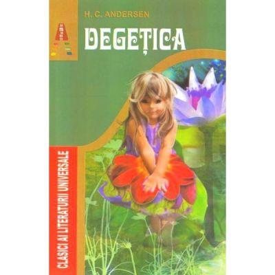 Degetica - H. C. Andersen