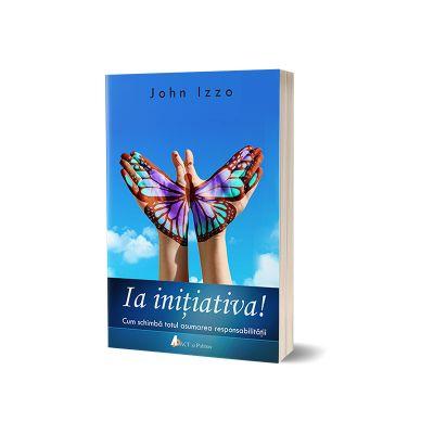 Ia initiativa - John Izzo