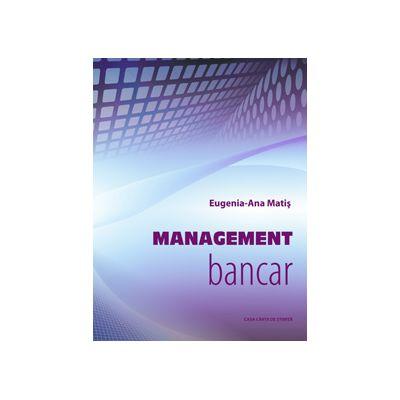 Management bancar - Eugenia Matis