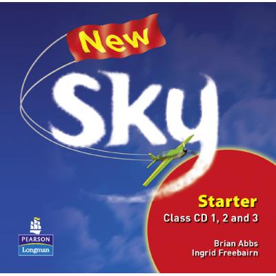 New Sky Starter Class CD - Brian Abbs