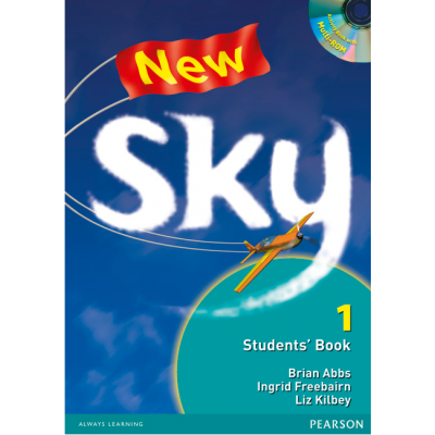 New Sky Students Book 1 - Brian Abbs