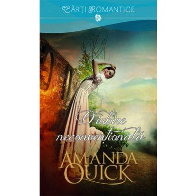 O iubire neconventionala - Amanda Quick