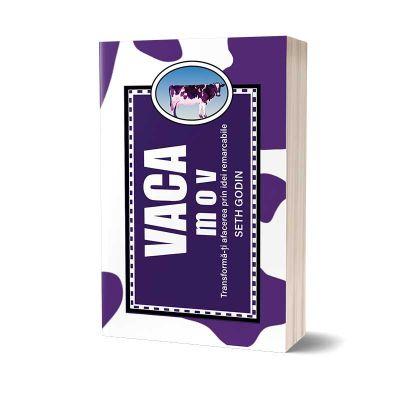 Vaca Mov - Seth Godin