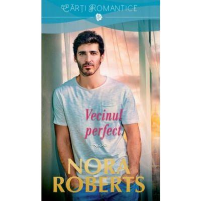 Vecinul perfect - Nora Roberts