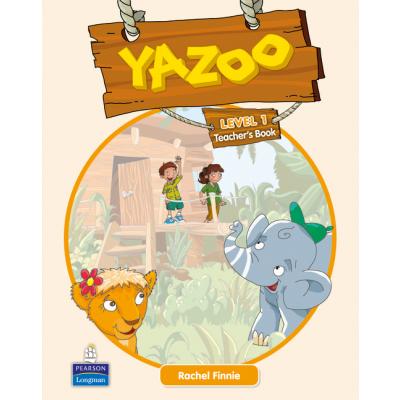 Yazoo Global Level 1 Teachers Guide - Rachel Finnie