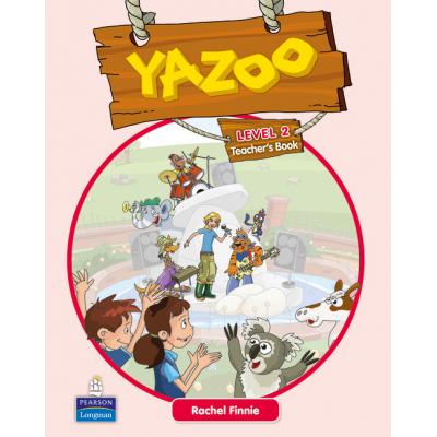 Yazoo Global Level 2 Teachers Guide - Rachel Finnie
