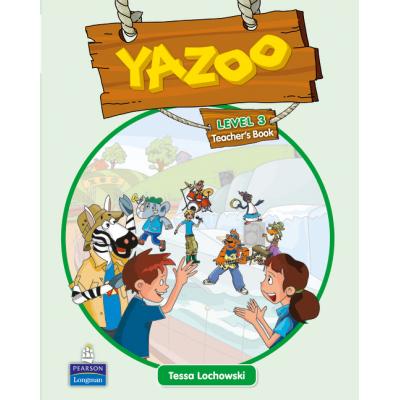 Yazoo Global Level 3 Teachers Guide - Tessa Lochowski