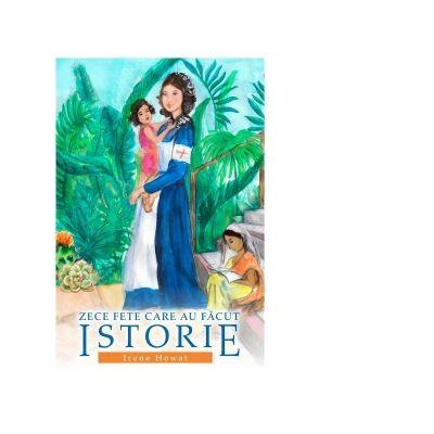 Zece fete care au facut istorie - Irene Howat