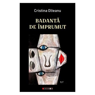 Badanta de imprumut - Cristina Olteanu