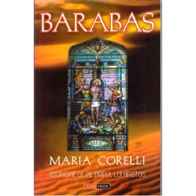 Barabas - Marie Corelli