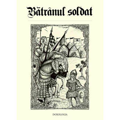 Batranul soldat - Gabriel Poenaru