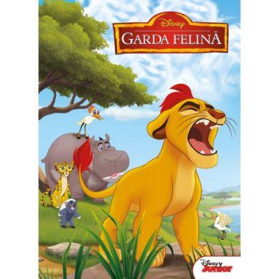 Garda felina. Povestea filmului - Disney