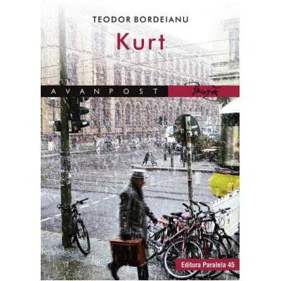 Kurt - Teodor Bordeianu