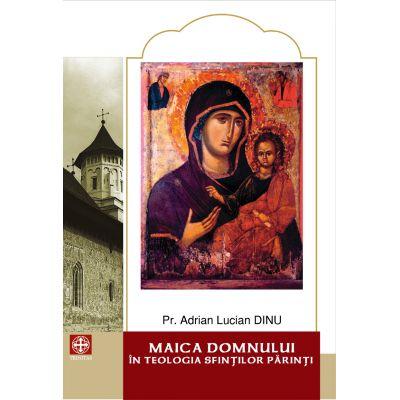 Maica Domnului in teologia Sfintilor Parinti - Pr. Adrian Lucian Dinu