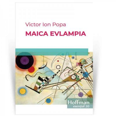 Maica Evlampia - Victor Ion Popa