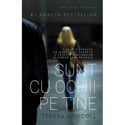 Sunt cu ochii pe tine - Teresa Driscoll