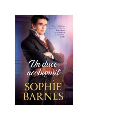 Un duce neobisnuit - Sophie Barnes