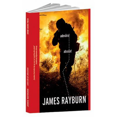 Adevarul absolut - James Rayburn