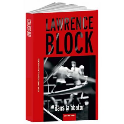Dans la abator - Lawrence Block