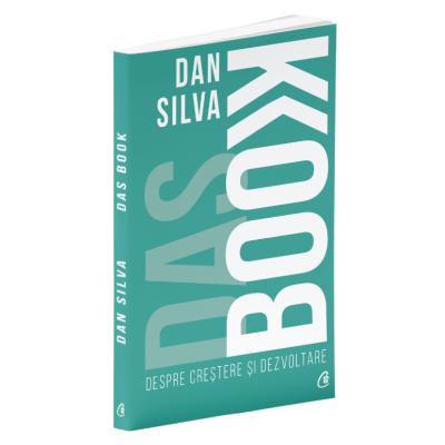 Das Book - Dan Silva