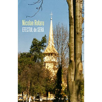 Efectul de sera - Nicolae Rotaru