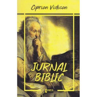 Jurnal biblic - Ciprian Vidican
