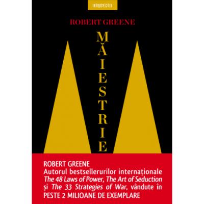 Maiestrie - Robert Greene