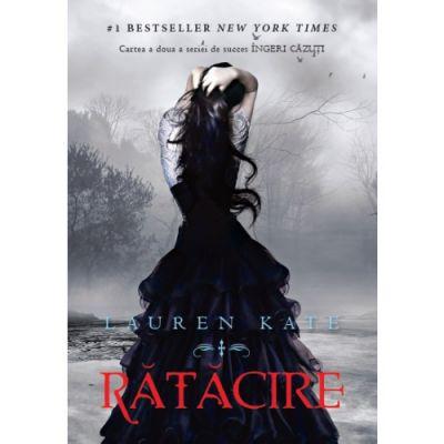 Ratacire - Lauren Kate
