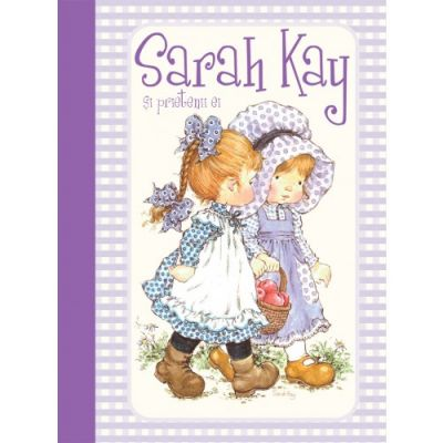 Sarah Kay si prietenii ei - Sarah Kay