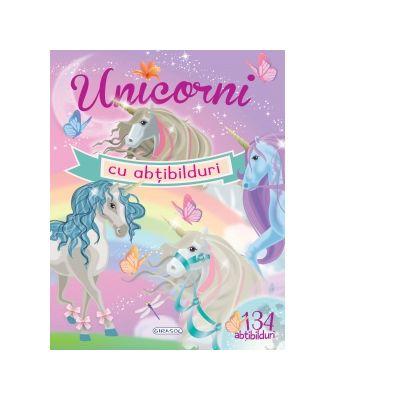 Unicorni cu abtibilduri