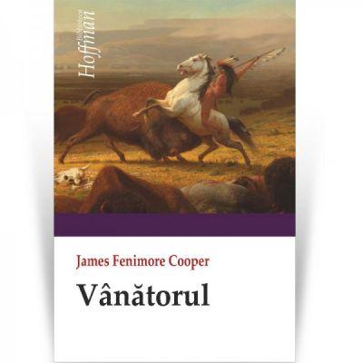 Vanatorul - James Fenimore Cooper