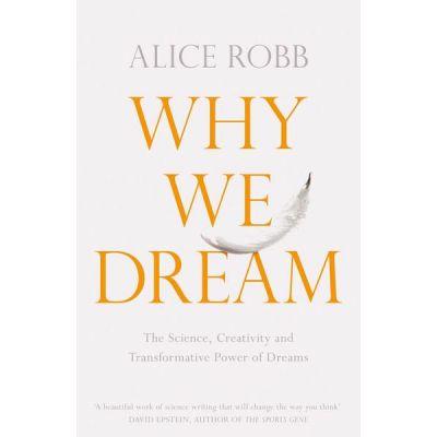 Why We Dream - Alice Robb