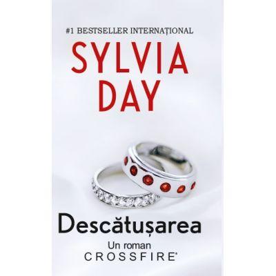Descatusarea - Sylvia Day