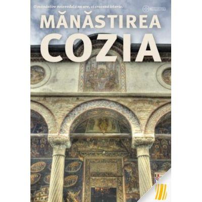 DVD Manastirea Cozia