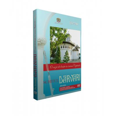 DVD Schitul Darvari. O oaza de liniste in inima Capitalei