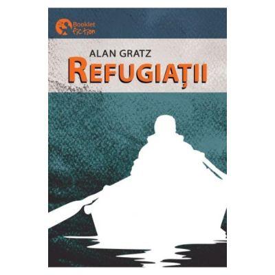 Refugiatii - Alan Gratz