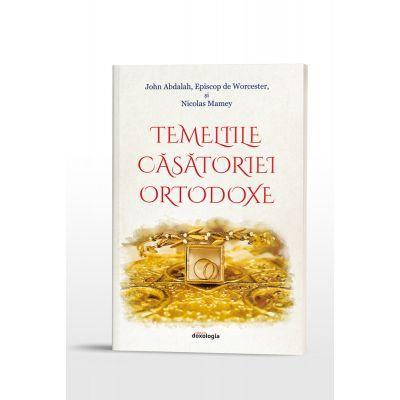 Temeliile casatoriei ortodoxe - John Abdalah, Episcop de Worcester, Nicolas Mamey