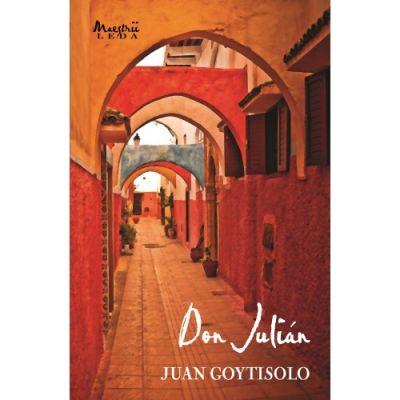 Don Julian - Juan Goytisolo
