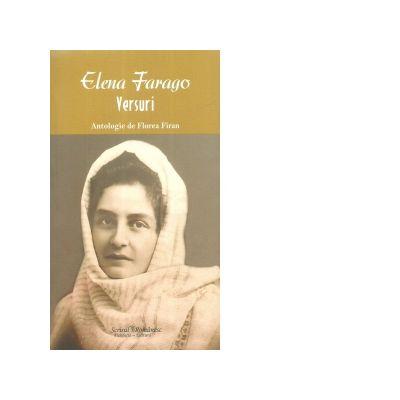 Elena Farago. Versuri