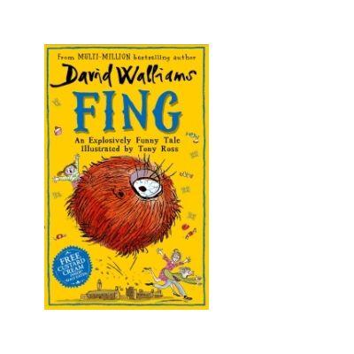 Fing - David Walliams